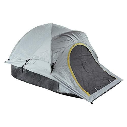 RNDOMIQ Moda Tienda/Camping al Aire Libre Camión de toldo/Recogida Camping Carro de la Cama (Color : Size S)