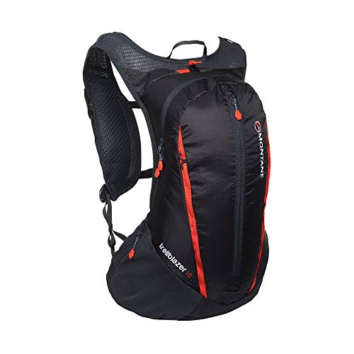 Montane Trailblazer 18 ONE Size Charcoal