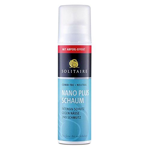 Solitaire Nano Plus Imprägnierer Schaum, 1er Pack (1 x 150 ml)