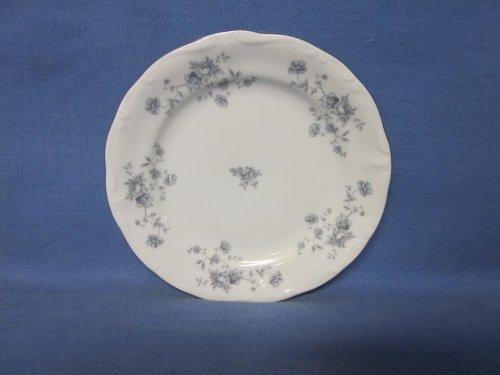 Johann Haviland Blue Garland Traditions Bread & Butter Plates