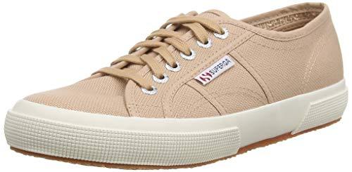 Superga 2750 Cotu Classic, Sneaker Basse Mixte, Rose Mahogany, 40 EU