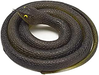 Rubber TPR Super Stretchy Snake with Food Grade Material