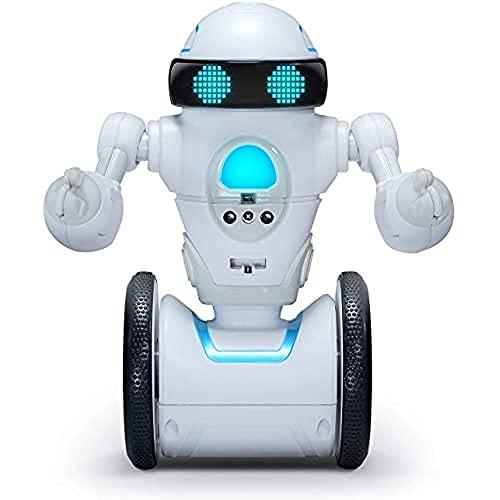 WowWee MiP Arcade - Interactive Self-Balancing Robot - Play...