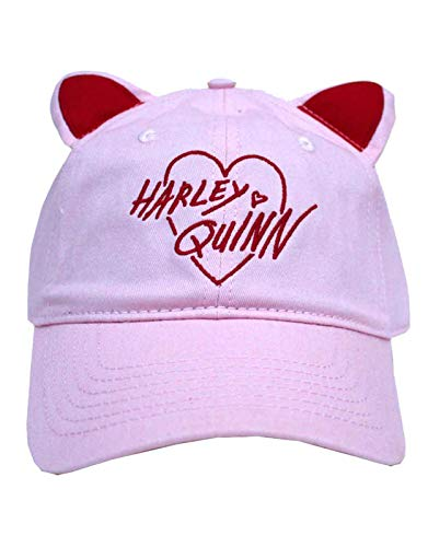 417tyyl+ZmL Harley Quinn Baseball Caps