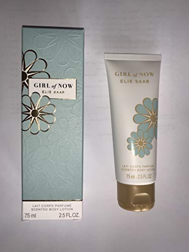 Elie Saab Girl of now body lotion 75ml Travel Edition