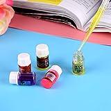 12 pezzi/set olio essenziale di olio essenziale naturale, per ufficio per camera da letto