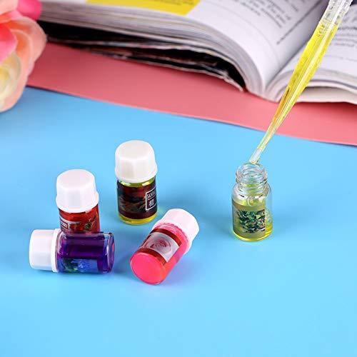 12 unids/set de aceite esencial soluble en agua, 12 unids/set de aceite esencial natural mejora el saneamiento para humidificador de aromaterapia