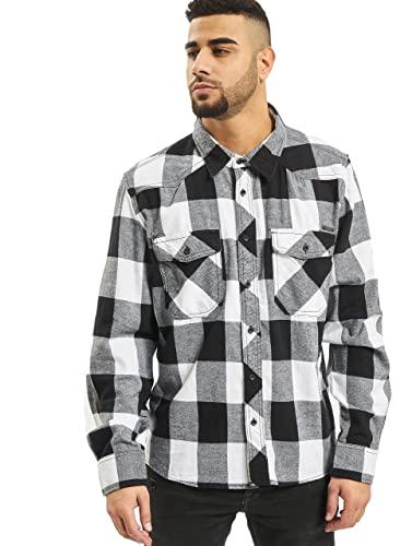 Brandit Textil GmbH -  Brandit Check Shirt