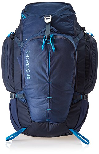 Kelty Redwing 50 Backpack, Twilight Blue