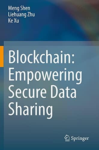 Blockchain: Empowering Secure Data Sharing