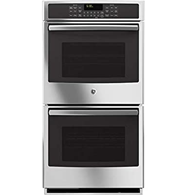 GE PK7500SFSS Electric Double Wall Oven