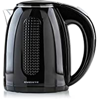 Ovente 1.7 Liter Stainless Steel Electric Hot Water Kettle