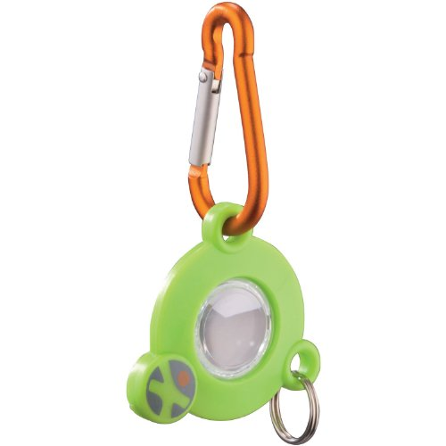 Haba 5824 Terra Kids Schlüsselanhänger Lupe