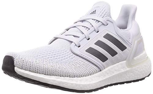 adidas Ultraboost 20 W, Women's Women's running shoes, Gray (DASH GRAY / GRAY FIVE / FTWR WHITE), 4.5 UK (37 1/3 EU)