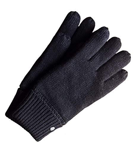AKAROA ESTD 2019 Touchscreen Handschuhe Ela, Strickhandschuhe für Damen, Winterhandschuhe aus recyceltem PET, gefüttert mit 3M Thinsulatefutter, 100% vegan