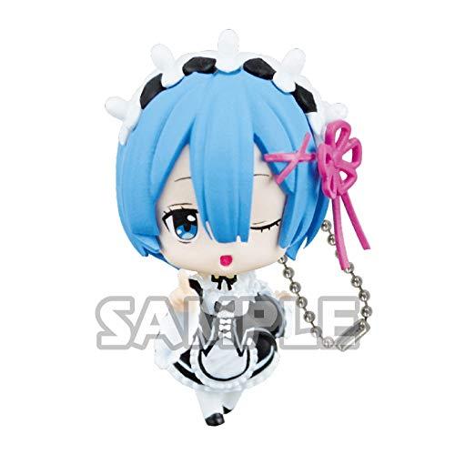 Urusei Yatsura~Mascot Swing Figure Keychain~Alien ver.~Oyuki~Queen of Neptune