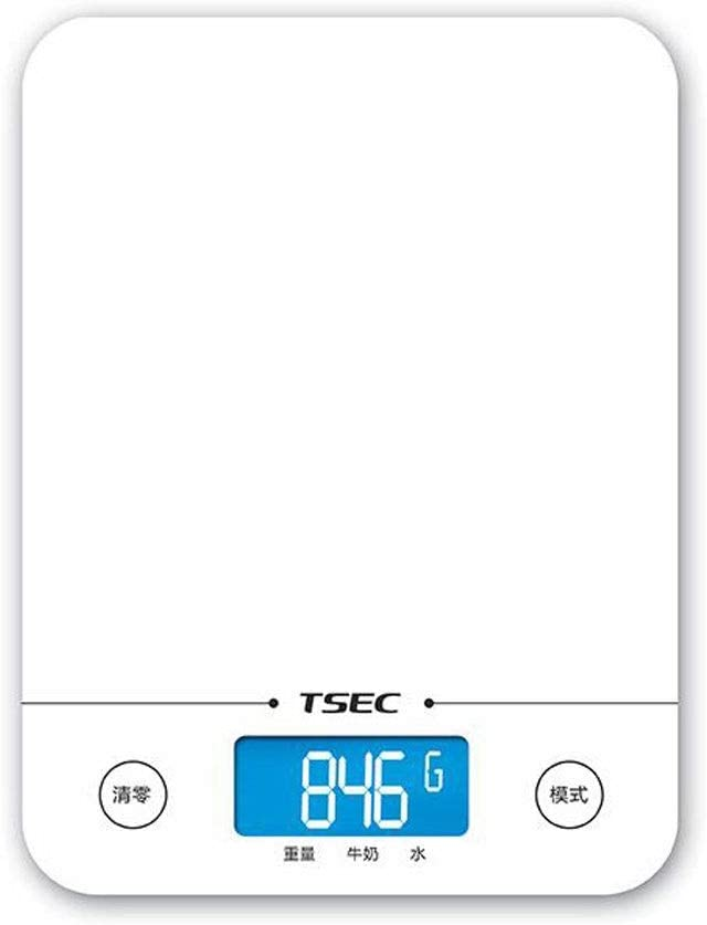 store DCJLH Kitchen Scale Scales Precision Baking Electr Ranking TOP11 Glass