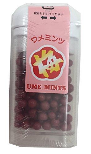 オリオン 梅ミンツ 30入 食玩・砂糖菓子