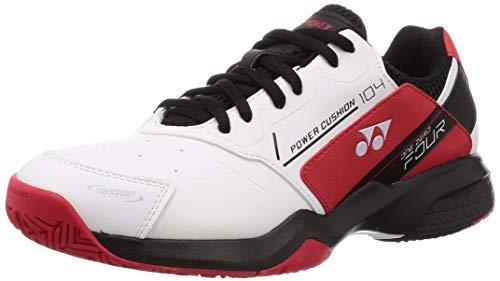 Yonex Power 104 Women's Tennis Shoes - white