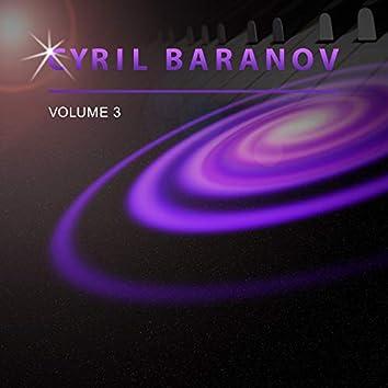 Cyril Baranov, Vol. 3