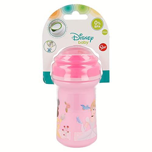 Gobelet TODDLER PREMIUM avec couvercle, 310 ml, Princesses Disney True Full