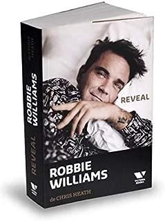 Robbie Williams: Reveal (Romanian Edition)