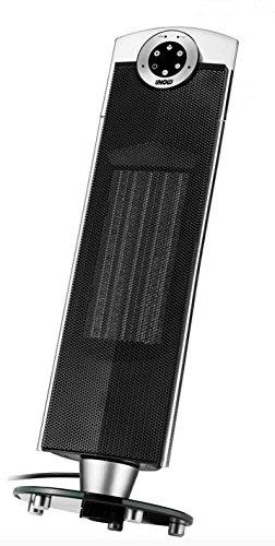 Unold 86525 Keramik-Heizlüfter Tower electronic