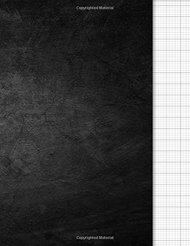 Knitting Graph Paper Notebook: 4:5 Ratio   Blank Knitters Design Journal   120 pages   Letter Format 8.5