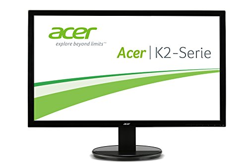 ACER K222HQLbd 55cm 21,5Zoll 16:9 Wide TN+Film Ful