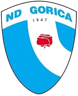 ND Gorica - Slovenia Football Soccer Futbol - Car Sticker - 5
