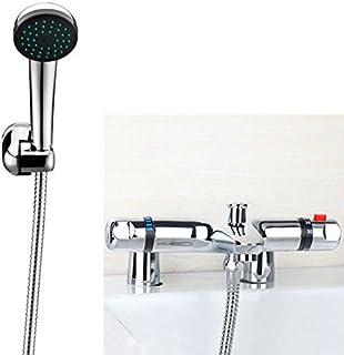 Kibath 151324 Grifo termost/ático de ducha