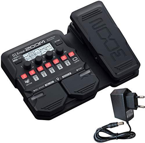 Zoom Audio -  Zoom G1X Four