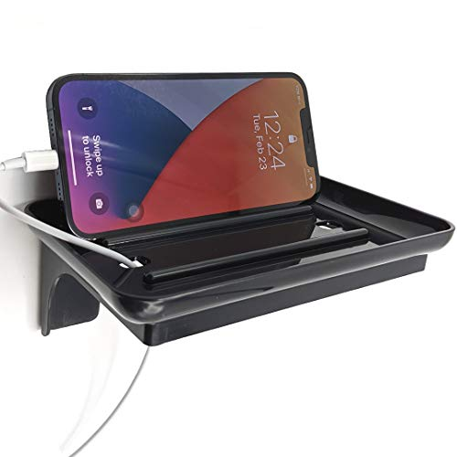 Top 10 best selling list for toilet paper holder with iphone charger