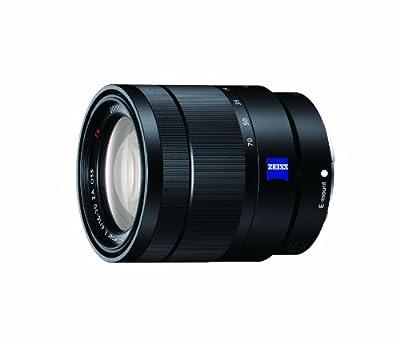 Sony SEL1670Z by SOAB9