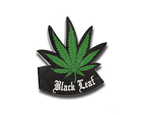 Black Leaf' Streichholzbriefchen 20 Stück