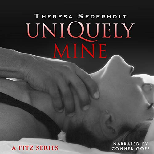 Uniquely Mine audiobook cover art
