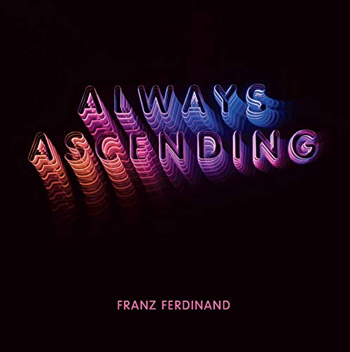 Always Ascending (+ Audio CD)