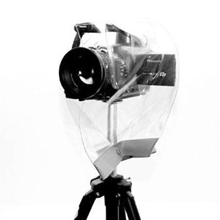 Ewa-Marine VC-P2 - Funda para cámara Panasonic AG-HVX200, Transparente