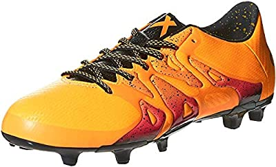 adidas Performance Men's X 15.3 Artificial Turf Soccer Shoe