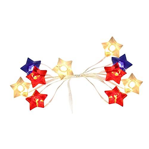 TBNB Cadena de Luces de Flores de Sol, 20 Luces LED de Hadas Guirnalda de guirnaldas Flores Artificiales de Hojas Verdes, Luces de Sakura de Flor de Cerezo con energía Solar para Decora