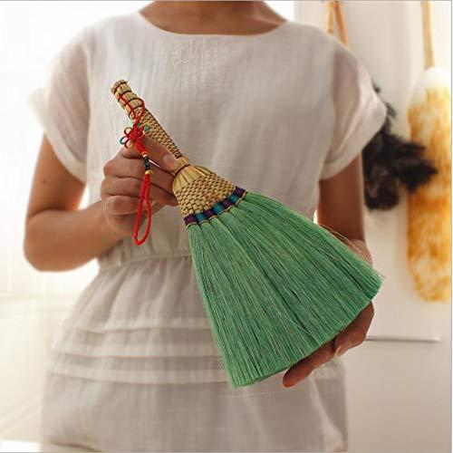 Chinois Baby Style de Chevet Broom Pendant la maladie Main prévention du Sommeil Échasses Mini Balai lit Broom Pendentif,C