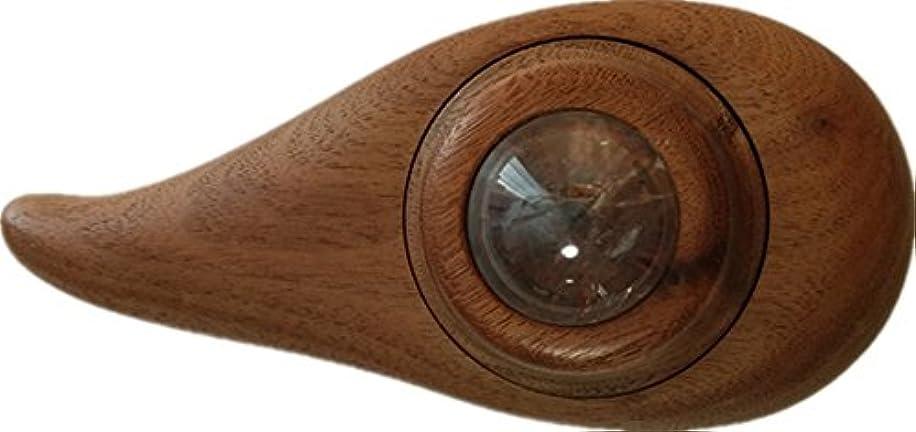 サンダー挨拶デコードするHi9 Store黄式健康器具 特許登録済多機能マッサージ器具 首肩こりほぐす 美容用 流すほぐす押すことが出来る一器多用 あんま足裏マッサージ用 カッサ療法 筋膜リリース ツボ押す 手のひらサイズ 天然木材手作り