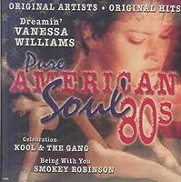 Pure American Soul 3: 80's
