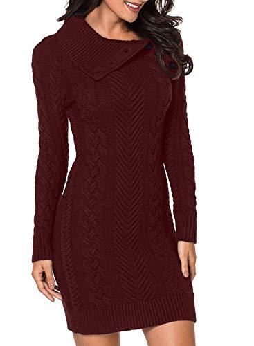 Women's Professional Hip Length Sweater