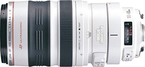 Canon EF 100-400mm L IS USM Obiettivo