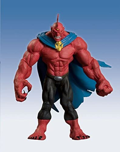 Superman - Batman S.VI Enemy Among Us - Despero