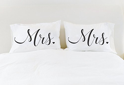Matching Pillowcases