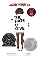The Hate U Give from Balzer + Bray