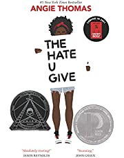 The Hate You Give: Angie Thomas