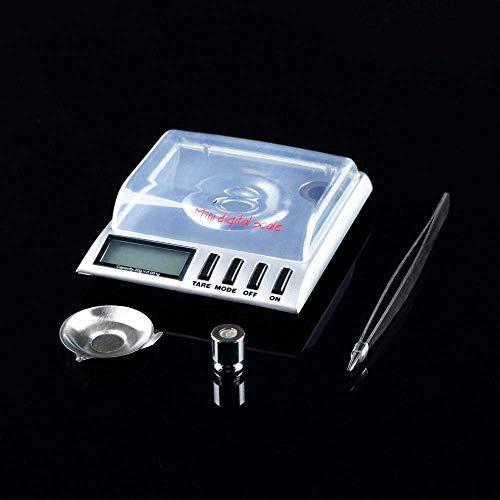 Keuken Thuis Multifunctionele Digitale Weegschalen 20G X 0 001G Hoge Precisie Amw Gemini Digitale Milligram/Gram Zakweegschaal Elektronische Weegschalen
